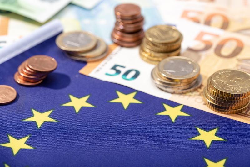 European Union financial stimulus on coronavirus Covid-19 pandem